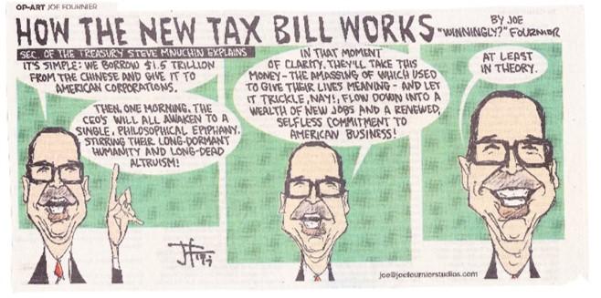 Tax Bill 2