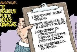 Rep Health Goals